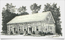 Westtown Meeting House